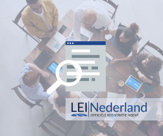 LEI-registratie in andere landen