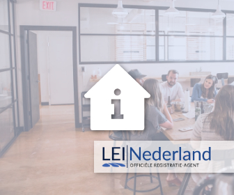 Legal Entity Identifier LEI Nederland